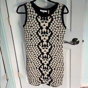 Stretta sleeveless dress